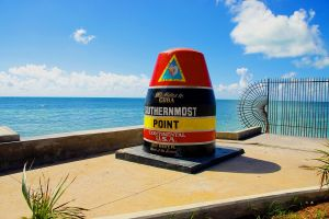 Southern Most Point Florida