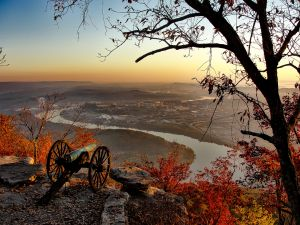 Lookout Mountain Chattanooga