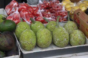 Hawaii markt