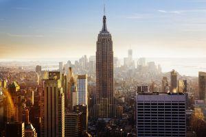 Manhattan View New York