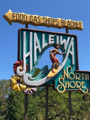 Haleiwa North Shore