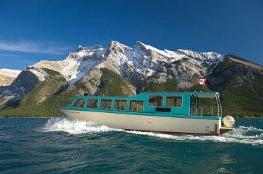Varen in Banff National Park