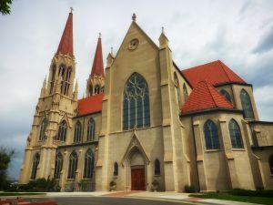 St. Helena Cathedraal