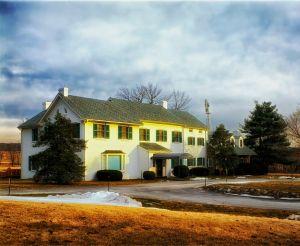 Eisenhower property