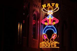 Muziekbars in Nashville