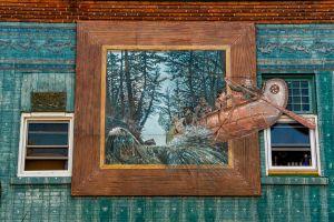 Mural Arts Pembroke
