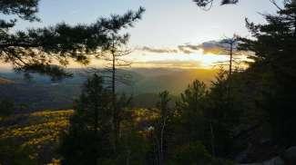 Adirondack NP is voor natuurliefhebbers een ware trekpleister aan de Oostkust.
