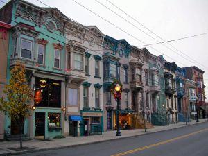 Lark Street Albany