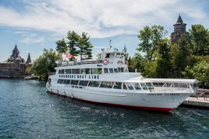 1000 Islands Boat Tour