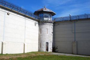 Penitentiary Museum Kingston