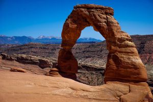 Arches NP >>