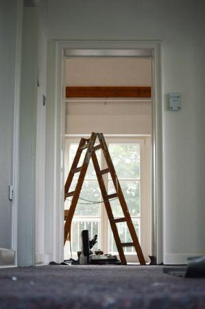 Renoveren van een huis