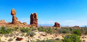 Info Arches National Park>>