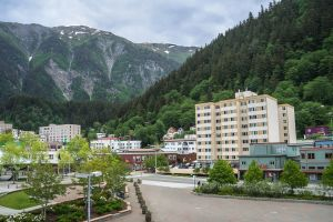 Junea Alaska
