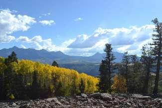 President Woodrow Wilson heeft op 26 januari 1925 de wet ondertekend waardoor het Rocky Mountain National Park ontstond.