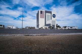 Het Kennedy Space Center, de lanceerbasis van NASA  bij Cape Canaveral, is een van de topattracties van Florida.
