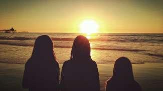 Geniet tijdens uw vakantie met de familie van het prachtige strand.