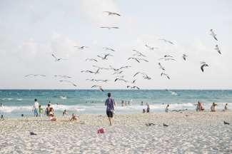 Playa Del Carmen heeft erg mooie stranden.