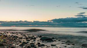 Rathtrevor Beach - Parksville