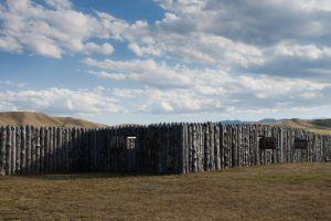 Fort Phil Kearny