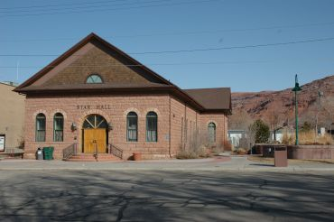 Star Hall Moab