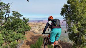 Slickrock Trails rondom Moab