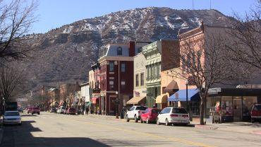Durango Main Ave