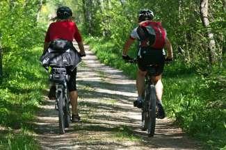 Verken het Ocala-gebied op de fiets.