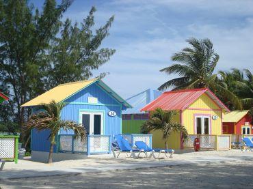 Bahama's
