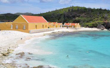 Slagbaai Bonaire