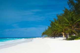 De parelwitte stranden en het heerlijke turquoise zeewater staan garant voor de perfecte strandvakantie!