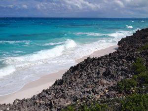 Bahama's stranden