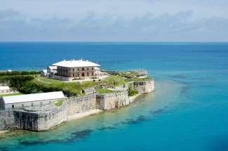 Het National Museum of Bermuda geeft een interessante kijk in de maritieme en eilandgeschiedenis van Bermuda.