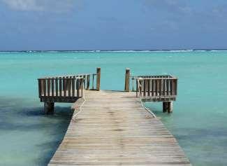 Bonaire is een authentiek eiland en een waar duikparadijs