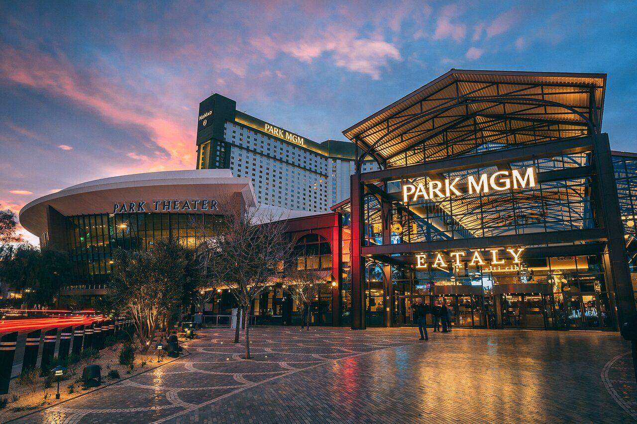 Las Vegas Supermarkt