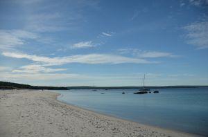 Stranden Nova Scotia