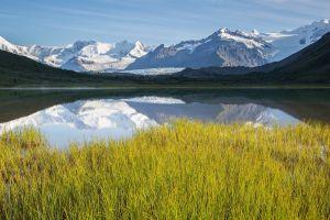 St. Elias Alaska