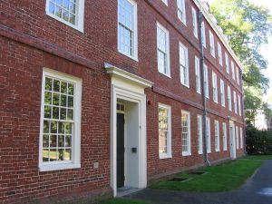 Harvard University Boston