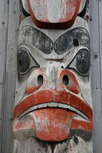 Een groot  deel van de inwoners van Prince Rupert zijn nog de eerste beowners
