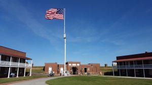 Fort Mc Henry