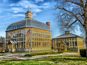 Baltimore City Conservatory