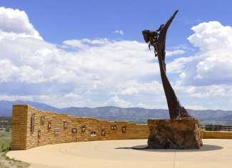 Pueblo Native