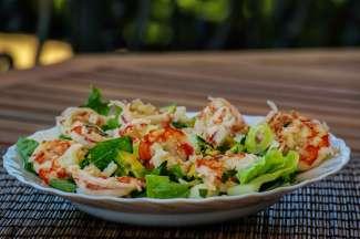 Fischer Fang wordt in veel restaurants in de regio aangeboden en is niet alleen erg populair, maar ook gezond.