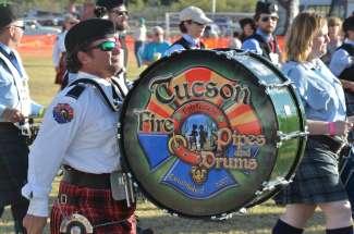 Tucson kent vele culturele evenementen en festivals