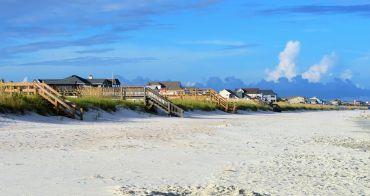 South Carolina Strand