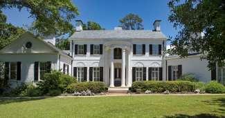 Aiken staat bekend om de paardensport en is een gerespecteerde locatie in South Carolina.