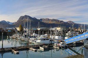 Haven van Valdez