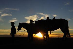 Historic Reesor Ranch