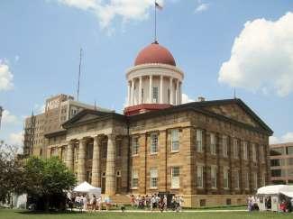 Tegenwoordig doet het gebouw dienst als museum