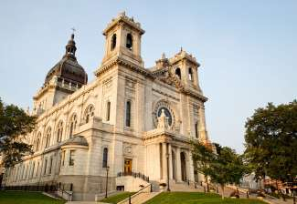 St Mary's Basiliek
